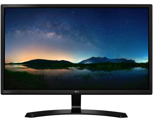 "Monitor dotykowy 32"" LG 32MP58HQ Infrared"